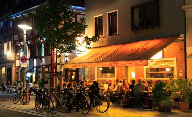 Cafe Schröder